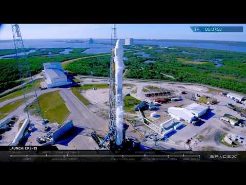 CRS-13 Technical Webcast