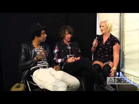 Interview with Cerebral Ballzy