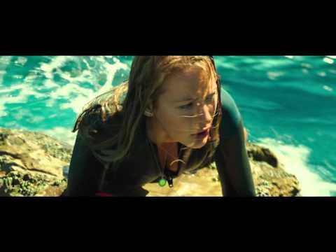 The Shallows นรกน้ำตื้น ตัวอย่างที่ 2 (Official ซับไทย HD)