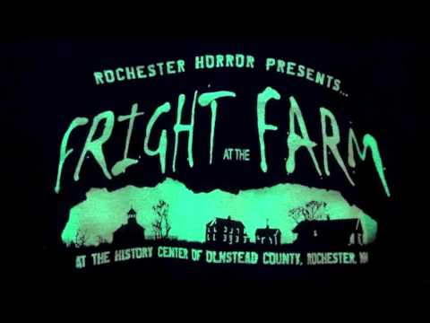 The Rochester Experience | Fright at the Farm