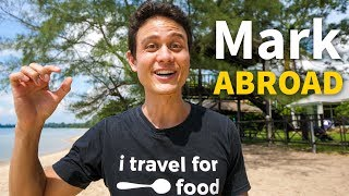 Welcome to Mark Abroad   Remember to Click Subscribe!