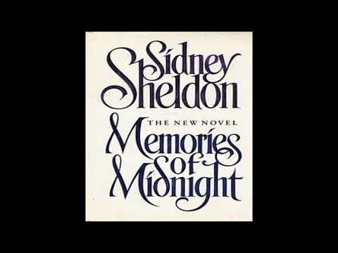 Audio Book Memories Of Midnight By Sidney Sheldon Part A