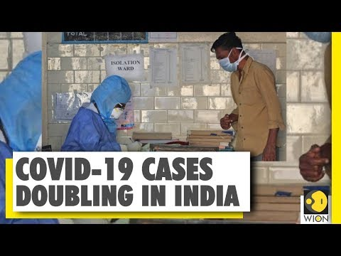 COVID-19 Cases Doubling In India Every 4.1 Days | Coronavirus Latest News | India News