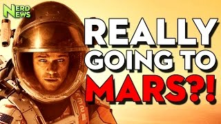 Elon Musk and SpaceX Will Colonize Mars!?