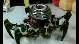 Payload test 2,5kg
