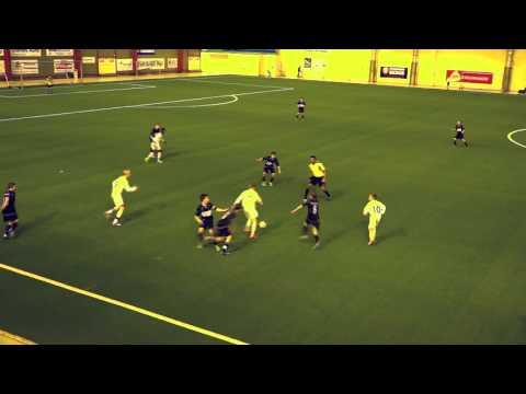 Østfold Fotballkrets mot Akershus G14