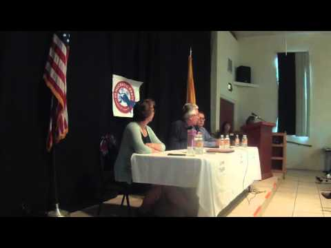 Santa Fe, NM, District 48 Candicate Forum