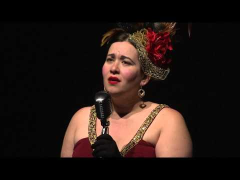 Red Hot Mama : A Sophie Tucker Cabaret