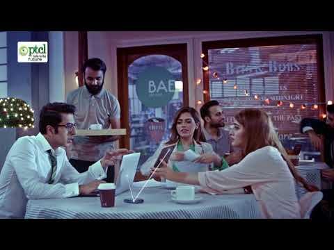 PTCL Charji LTE