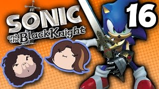 Sonic and the Black Knight: Spitting Rhymes - PART 16 - Game Grumps