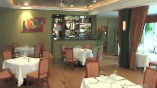 Royal Palms Hotel - Ascots Restaurant & Bar