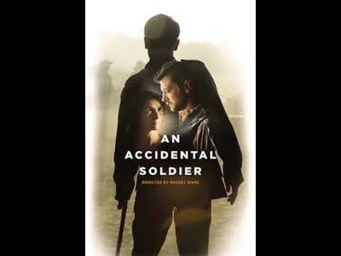 AUSTRALIAN TV MOVIE - An Accidental Soldier (2013)