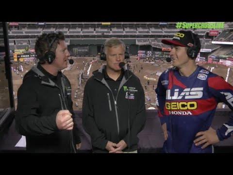 Race Day LIVE - Round 4 in Oakland 2016