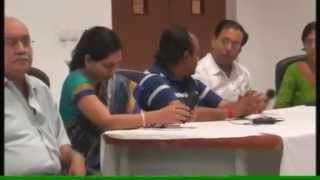 Public lecture on Food safety 8th April 2015