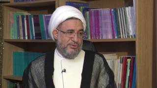 Do sanctions make Iran stronger? Grand Ayatollah Sheikh Mohsen Araki