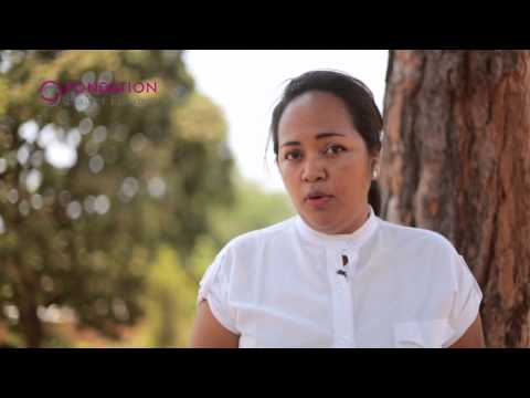 PlaNet Finance International Microentrepreneurship Awards 2013 - Madagascar