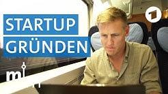 Startup: Gründen in Deutschland (1)