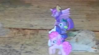 Pony girls