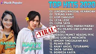 Download DJ Remix Dangdut Happy Asmara & Safira Inema Terbaru [ FULL ALLBUM 2020 ] Hits Single Golek Liyane