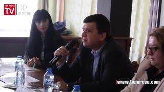 """Десетки младежи от цяла България участват в """"Академията за доброволци"""""""