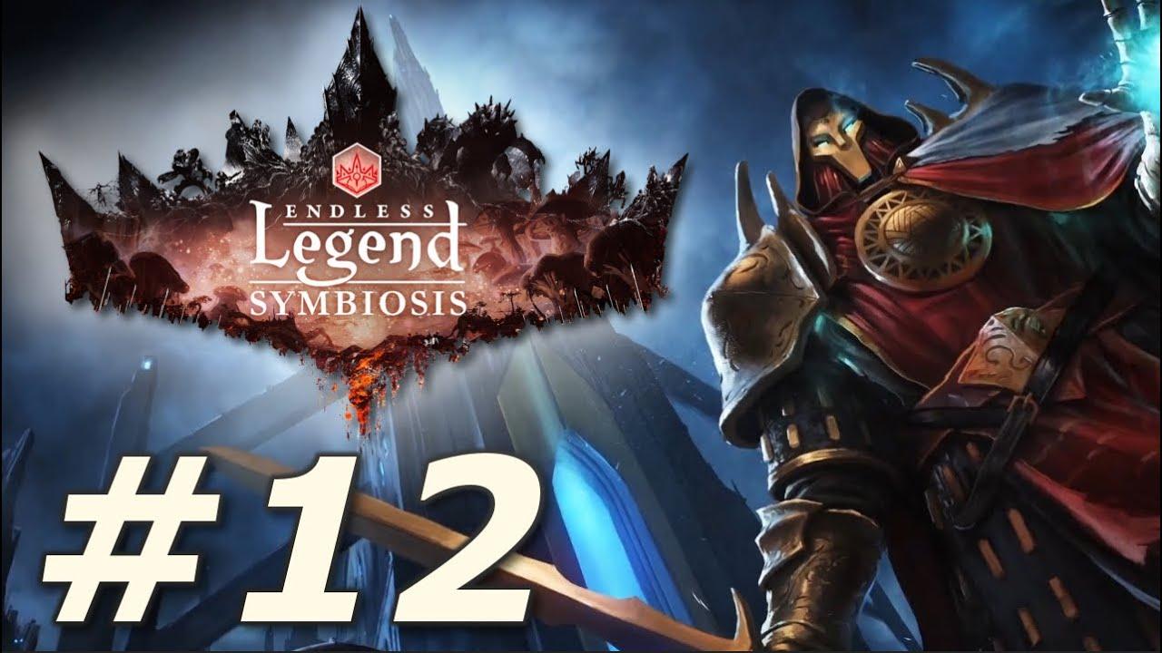 Endless legend symbiosis broken lords part 12 youtube - Endless legend broken lords ...