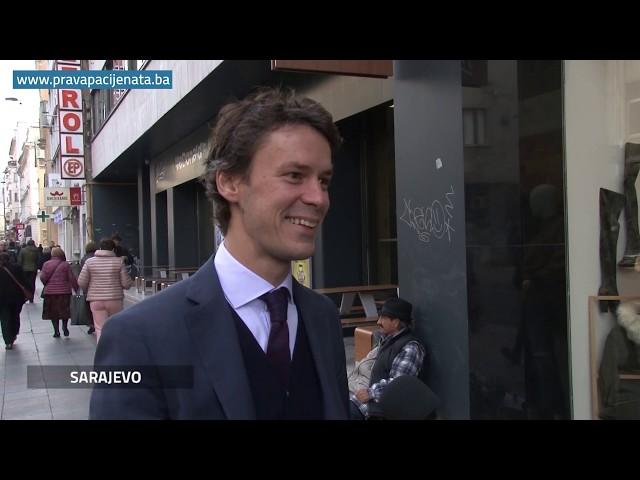 Glas naroda Sarajevo - Tko kontrolira kvalitetu zdravstvenih usluga?