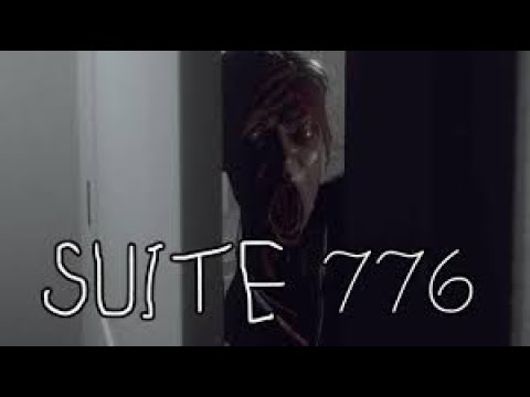 Scariest Game DONT PLAY IT!!!! / Suite 776  