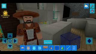 Играть в игру PrimalCraft - настоящий симулятор выживания! обзор, прохождение,аналог Minecraft