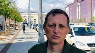 СРОЧНО⚡️Голодовка офицера Минобороны РФ: «Меня обманул Путин!».23 день / LIVE 13.05.19