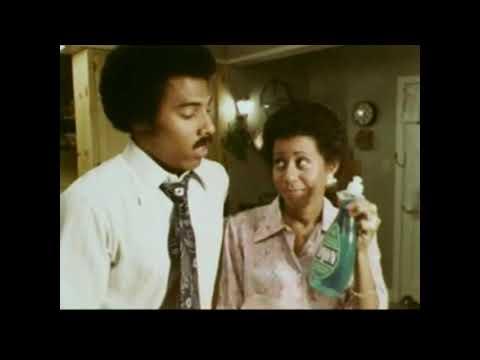 Dawn Dishwashing Liquid Commercial (Late 1970s)