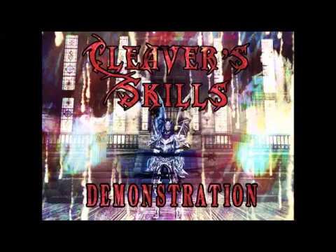 Cleaver's Skills Demonstration
