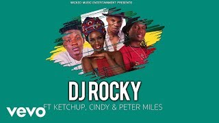DJ ROCKY FT KETCHUP, CINDY & PETER MILES - PUSH BACK