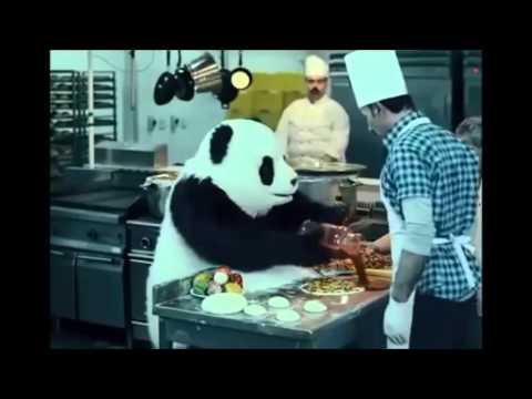 Panda Cheese - Never Say No To Panda Ad Campaign - Vol. 3