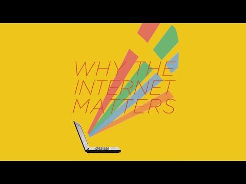 Jonathan Zittrain on Why the Internet Matters