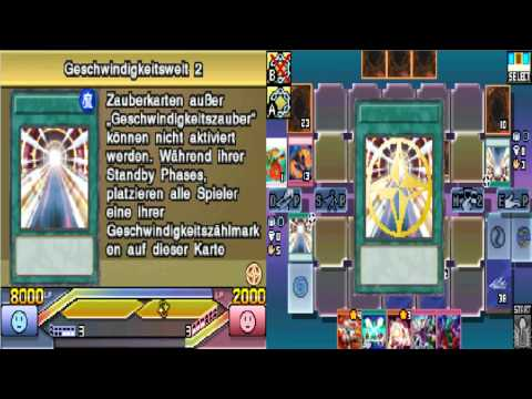 Let's Play Yu Gi Oh! World Championship 2011 Part 45 - Auf zum TDGP