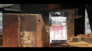 21 ss coil drilling hook perch pike perch Angel crochet bkk triple spear