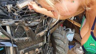 Жесть на сто или будни автосервиса #184 Подборка ремонт mitsubishi автожесть