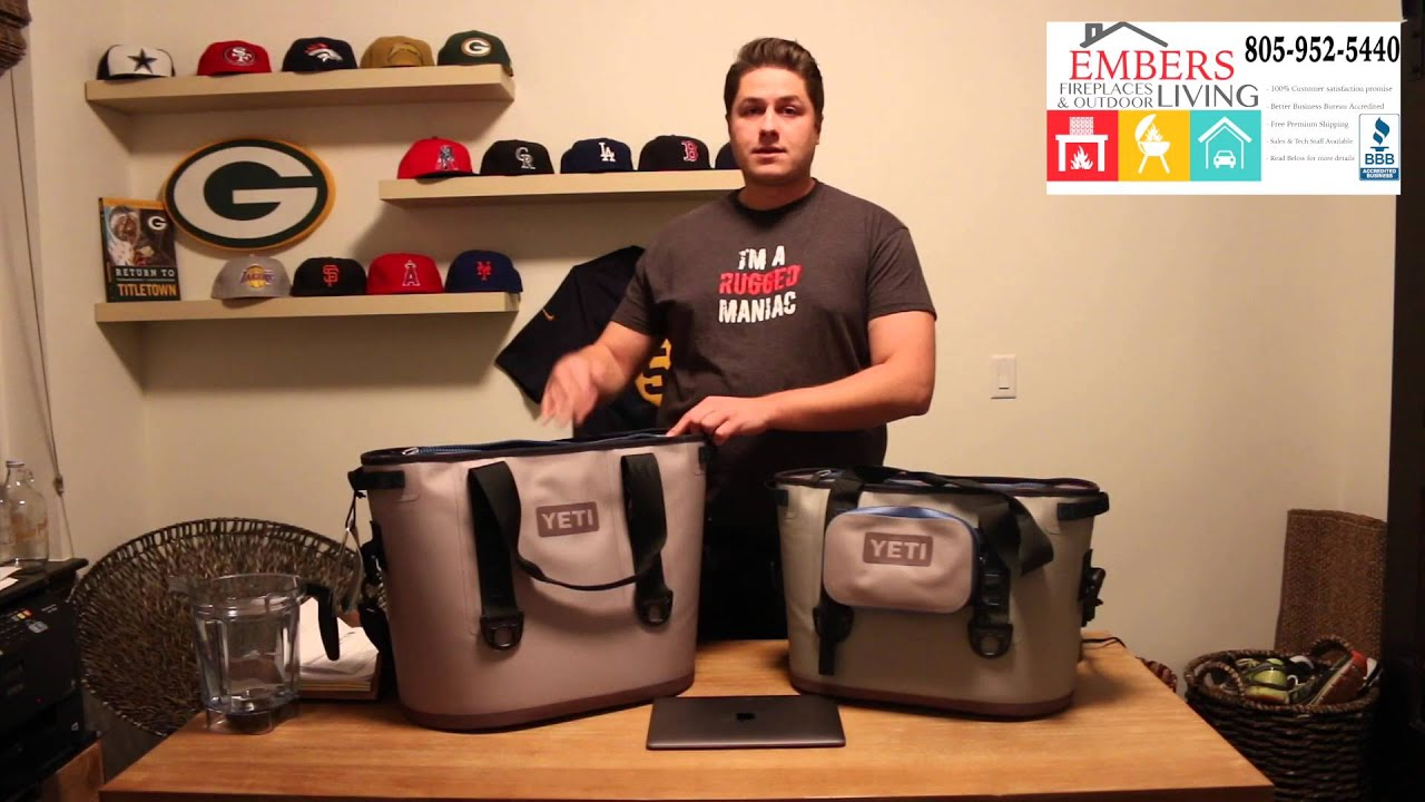 waterproof bag yeti coolers hopper review by embers fireplaces