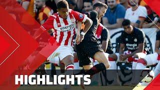 SAMENVATTING | PSV - Galatasaray