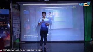 [CHUNG KẾT 44 RANDOM] [GIẢI AOE HÀ NỘI OPEN 6] - GameTV vs BiBi Club