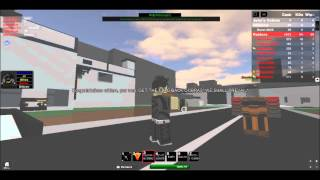 JC Fort Fang 42wins(ROBLOX)