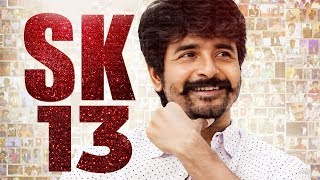 Sivakarthikeyan's Next Movie Name Revealed | Rajesh | TT 157