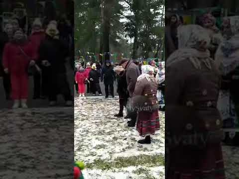 Сваты 7 сезон съёмки 17   MySvaty