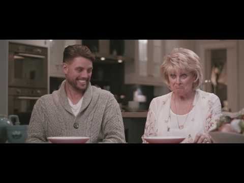 Dolmio Mealtime Memories with Keith Duffy
