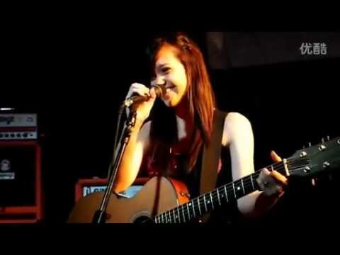 Price Tag - Jessie J (cover) Megan Nicole live in Shanghai, China