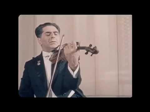 Babadjanian – Piano Trio (Andante) – Arno Babadjanian, Avet Gabrielyan, Sergei Aslamazyan (1954)