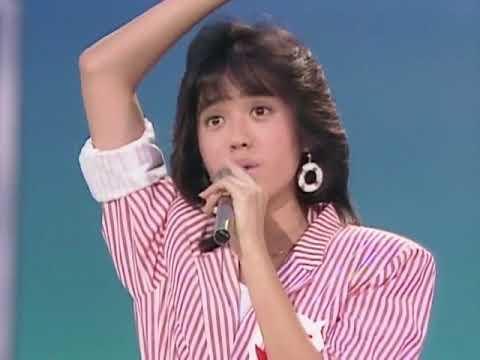 誘惑光線・クラッ! 早見優 Live 1984 (14-15)