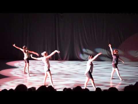 """Boheme"" Contemporary Ballet to Bohemian Rhapsody - PDX Dance Collective"