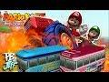 GOSH DANG CARS Mario Kart Double Dash Co Op Part 2 mp3