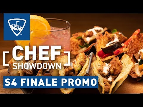 Chef Showdown | Season 4: Finale Promo | Topgolf